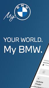 My BMW 1.4.3