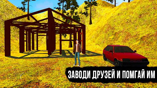 VAZ Driving Simulator  screenshots 2