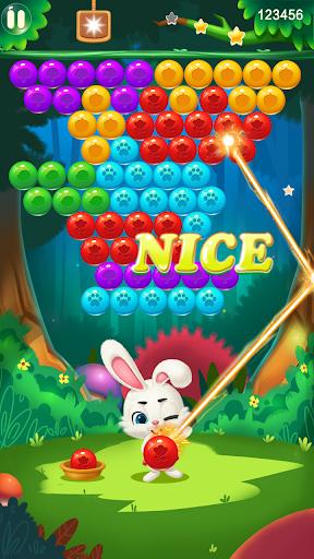 Rabbit Pop- Bubble Mania screenshots 6