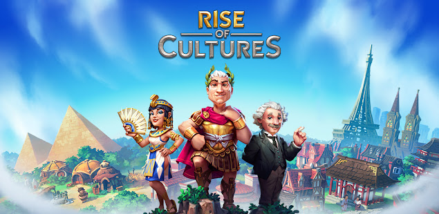rise of cultures hack
