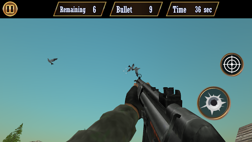 Pigeon Hunting: Hunt & Shooting Bird Games 1.1.6 screenshots 14