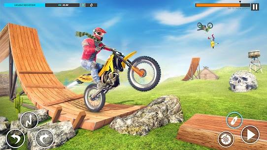 Bike Stunt 2 Bike Racing Game – Offline Games 2021 4