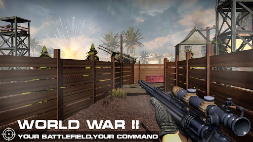Code Triche Jeu de tir moderne de l'armée mondiale 3D 2020 APK MOD (Astuce) screenshots 1