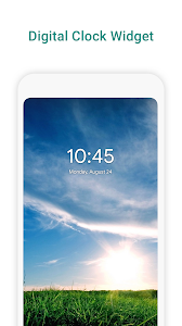 Digital Clock Widget 3.0.13