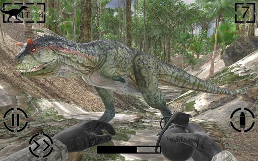 ud83eudd96DINOSAUR HUNTER: SURVIVAL GAME screenshots 7