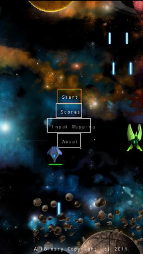 space war smup screenshot 2