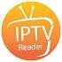 IPTV Reader