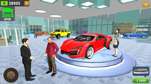 Car Dealership Job Simulator: Businessman Dad Life  screenshots 1
