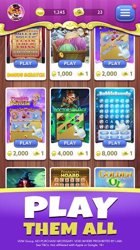 Code Triche Scratch Carnival - Scratch & Match Game (Astuce) APK MOD screenshots 4