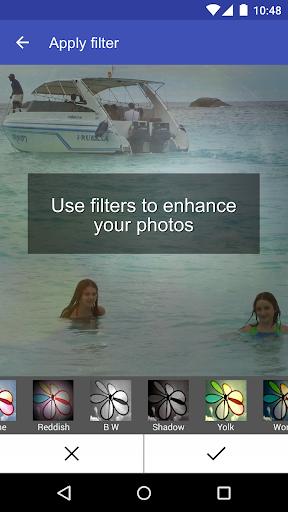 Scoompa Video - Slideshow Maker and Video Editor  Screenshots 5