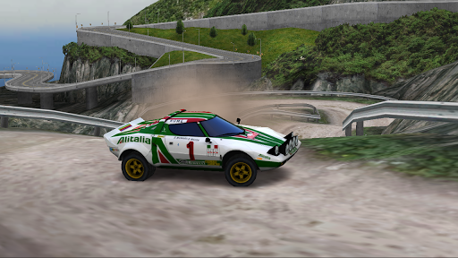 Pocket Rally LITE 1.4.0 Screenshots 10