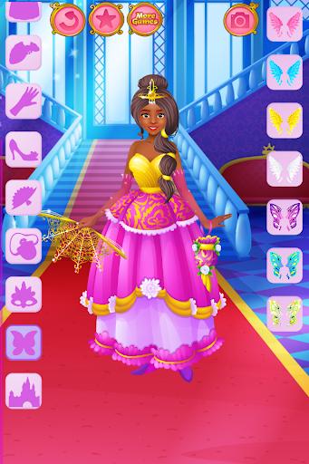 Dress up - Games for Girls 1.3.3 Screenshots 5