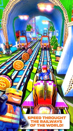 Paper Train: Rush 1.9.0 screenshots 2