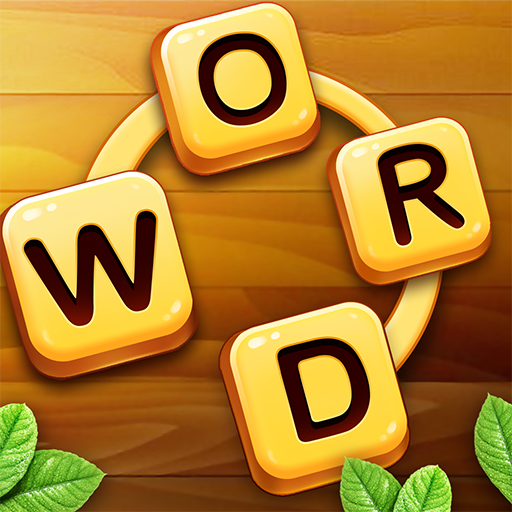 Word Games Music - Crossword