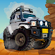 All Terrain: Hill Trials - Androidアプリ
