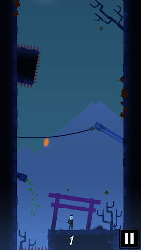 Ninja Tobu 1.8.2 screenshots 5