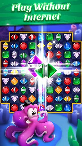 Jewel Pirate : Amazing New Match 3  screenshots 4