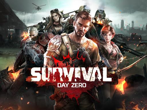 Survival: Day Zero screenshots 7
