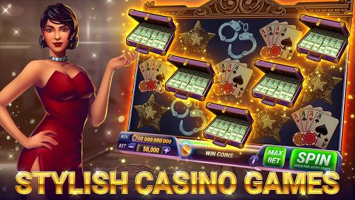 NEW SLOTS 2021uff0dfree casino games & slot machines 20.9 screenshots 2