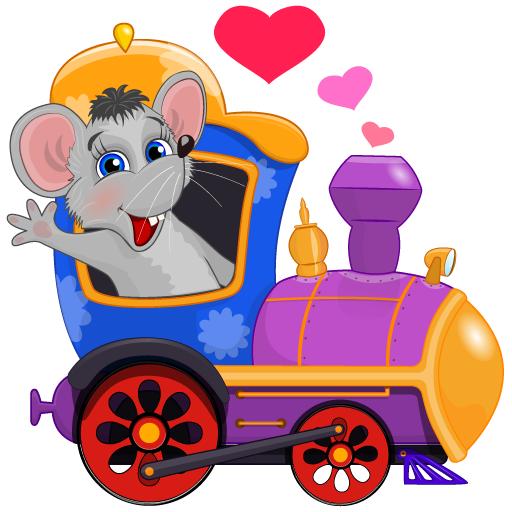 Train for Animals