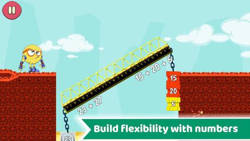 Math Balance : Learning Games For Kids Grade 1 - 5  screenshots 7