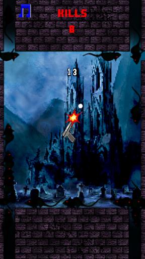 Dead Trigger – Shoot to Kill Rat Hunting APK MOD (Astuce) screenshots 3