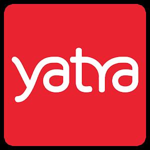 Yatra  Flights, Hotels, Bus, Trains &amp Cabs