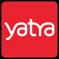 Yatra - Flights, Hotels, Bus, Trains & Cabs