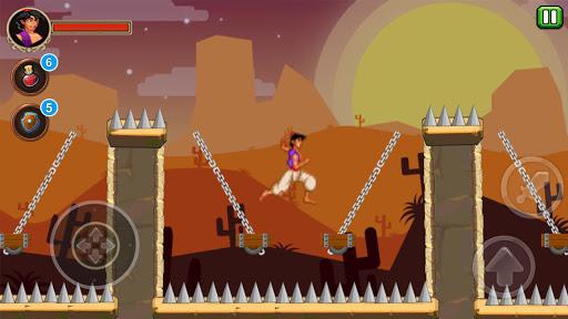 Aladdin Prince Adventures 4.3 screenshots 6