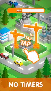 Tap Tap Builder Mod 4.1.3 Apk [Unlimited Money] 2