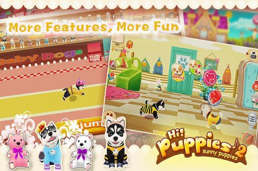 Hi! Puppies2 u266a 1.0.79 screenshots 5