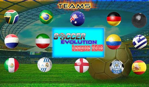 World Soccer League 22 - Football World Cup 2022 1.0.8 screenshots 3
