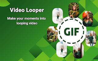 Boomerloop: The Loop Video App & Gif Maker