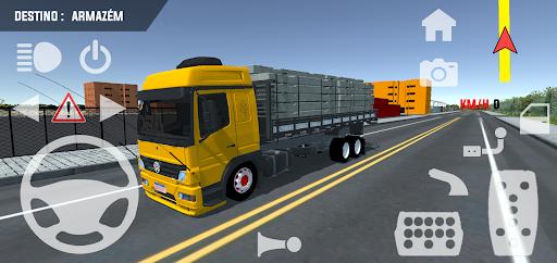 BR Truck Apkfinish screenshots 2