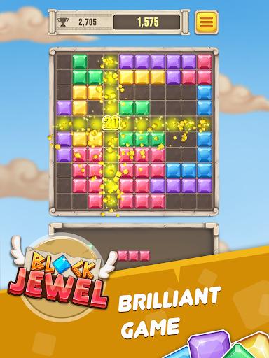 Block Jewel Puzzle: Gems Blast 1.8.0 screenshots 9