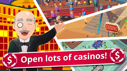 Idle Casino Manager - Business Tycoon Simulator goodtube screenshots 16
