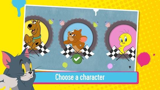 Boomerang Make and Race – Scooby-Doo Racing Game APK Download 2