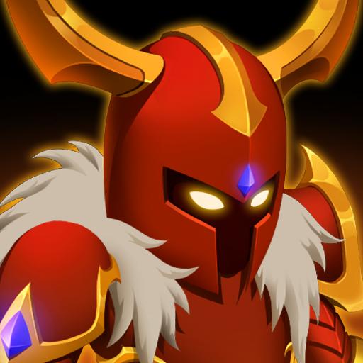 Knight War: Idle Defense Pro