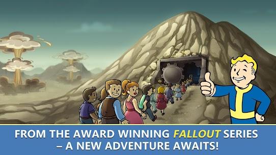 Fallout Shelter Online Mod Apk (Auto Win) 1