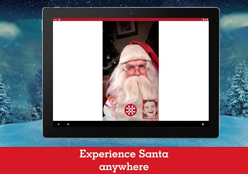 Pnp Santa Christmas Message 2021 Pnp Portable North Pole Calls Videos From Santa Apps On Google Play