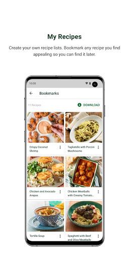 Official Thermomix Cookidoo App 1.2 Screenshots 4