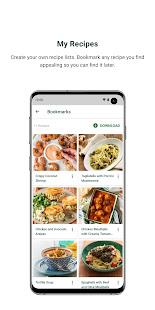 Official Thermomix Cookidoo App 1.3.4 Screenshots 4