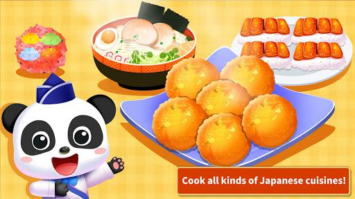 Little Panda's Sushi Kitchen apkdebit screenshots 5