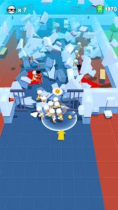 Prison Escape 3D Mod Apk- Stickman Prison Break (Unlimited Money) 7