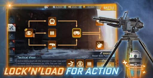 Squad Conflicts Screenshot 2