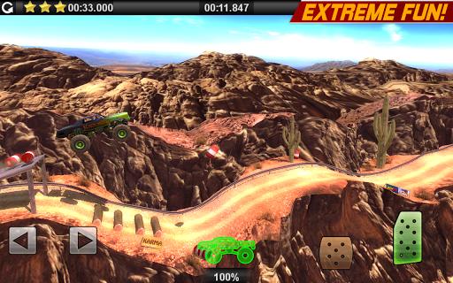 Offroad Legends - Monster Truck Trials 1.3.14 Screenshots 7