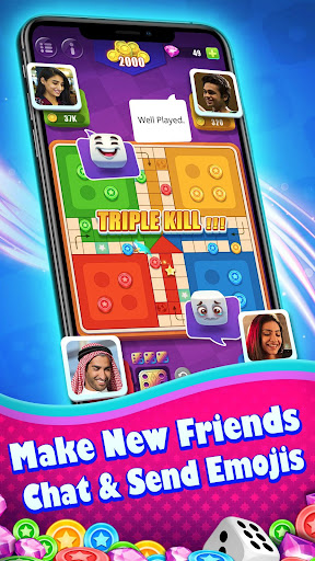 Ludo All Star - Online Ludo Game & King of Ludo 2.1.08 screenshots 10