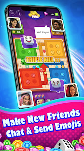 Ludo All Star - Online Ludo Game & King of Ludo 2.1.17 Screenshots 6