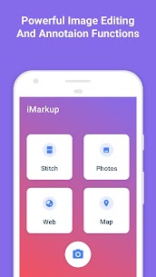 iMarkup Premium v1.3.0.5 MOD APK – Text, Draw & Annotate on photos 1