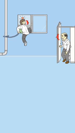 Skip school !u3000-escape game goodtube screenshots 6